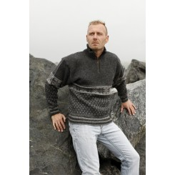 Norsk uld sweater