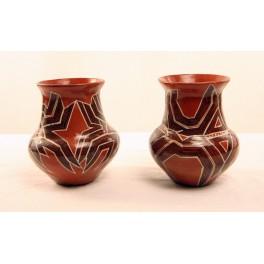 Vaser lervarer
