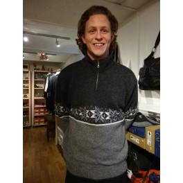 Norsk uld trøje