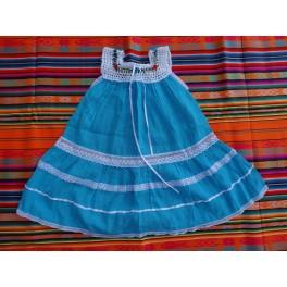 Børne kjole