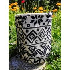 Hæklet taske Otavalo