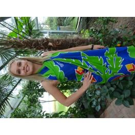 Indonesisk sarong