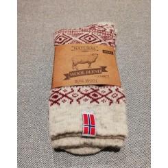 Sokker i uld