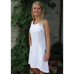 Sommer kjole og spencer